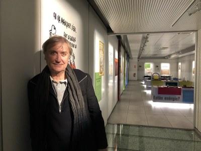 """El MW Museu de l'Electricitat acull una nova exposició """"Ça chauffe pour la planète"""""""