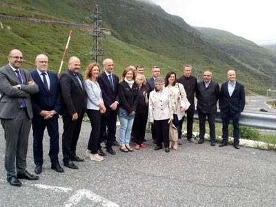 FEDA convertirà el Pas de la Casa en un referent energètic el 2021 gràcies a la cogeneració