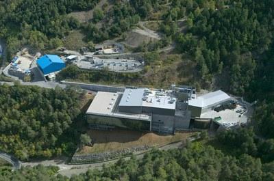 La Comissió d'informació i vigilància del Centre de Tractament de Residus rep informació sobre el projecte de central de cogeneració del CTR