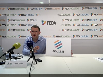 MOU_T_B serà el nom de l'aplicació de FEDA que facilitarà la mobilitat al Principat